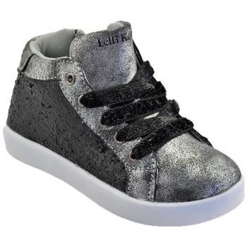 Scarpe Unisex bambino Sneakers alte Lelli Kelly Angelica Sportive alte peltro