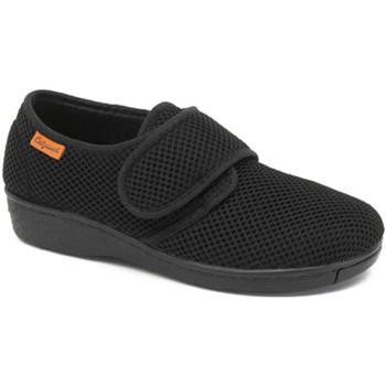 Scarpe Donna Sneakers basse Calzamedi CALZE POSTOPERATORIE 3044 NEGRO