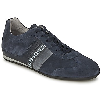 Scarpe Uomo Sneakers basse Bikkembergs SPRINGER 99 BLUE