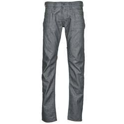 Abbigliamento Uomo Jeans slim Replay Jeto Grigio