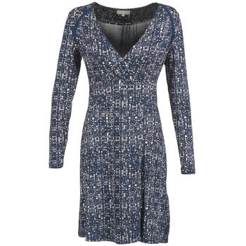 Abbigliamento Donna Abiti corti Cream OMAGA Blu