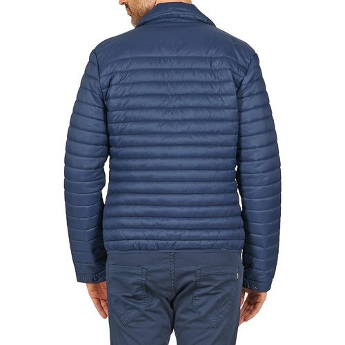 Dompe Consegna 6450 Gaudi Uomo Abbigliamento Marine Piumini Gratuita I9HE2D
