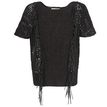 Abbigliamento Donna Maglioni Gaudi SILENE Nero