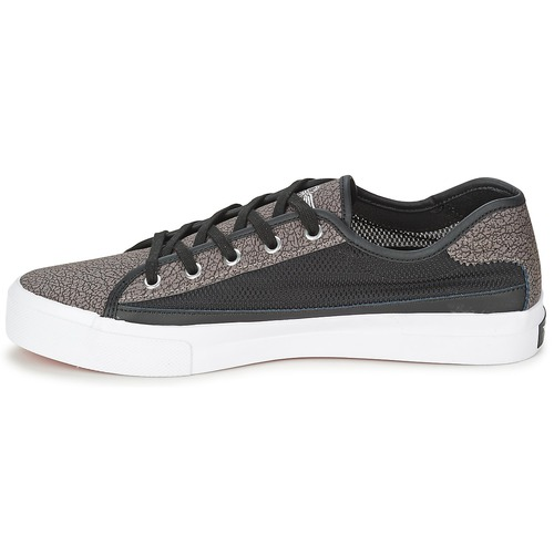 Sneakers Recreation Basse Kaplan Creative Uomo Black 5R4AjL