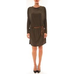 Abbigliamento Donna Abiti corti Dress Code Robe 53021 vert Verde