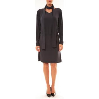 Abbigliamento Donna Abiti corti Dress Code Robe 88158 marine Blu