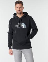 Abbigliamento Uomo Felpe The North Face DREW PEAK PULLOVER HOODIE Nero