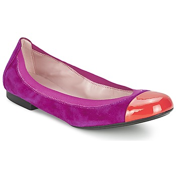 Scarpe Donna Ballerine Pretty Ballerinas HONEY Viola