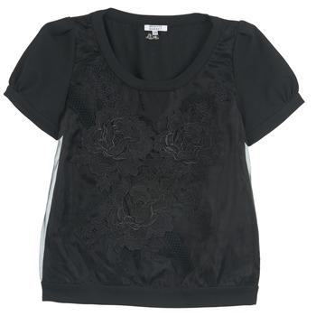 Abbigliamento Donna Top / Blusa Brigitte Bardot BB44160 Nero