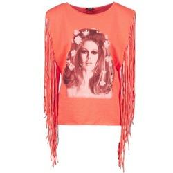 Top / T-shirt senza maniche Brigitte Bardot BB44075