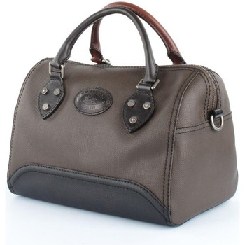 Borsette La Martina  102007 Borse a mano Borse e Accessori Eco-pelle  Dark Brown
