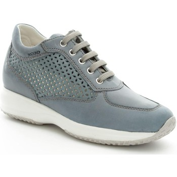 Scarpe Geox  D5262A00CL Sneakers Donna Pelle