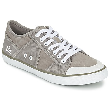 Scarpe Donna Sneakers basse TBS VIOLAY Cemento
