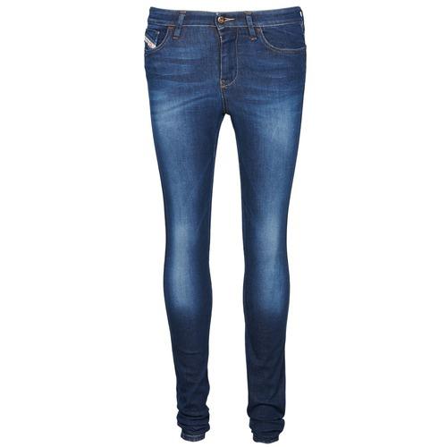 Jeans Diesel SKINZEE Blu 350x350
