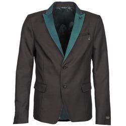 Abbigliamento Uomo Giacche / Blazer Diesel J-BLANCHE Nero
