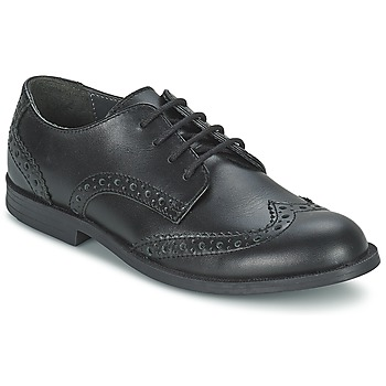 Scarpe Bambina Derby Start Rite BURFORD Nero