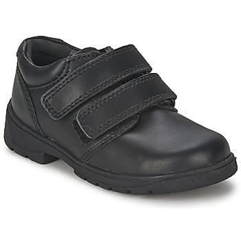 Scarpe Bambino Sneakers basse Start Rite ROTATE Nero