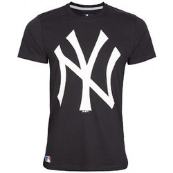 Abbigliamento Uomo T-shirt maniche corte New Era MLB New York Yankees tee