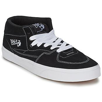Scarpe Uomo Sneakers alte Vans HALF CAB Black