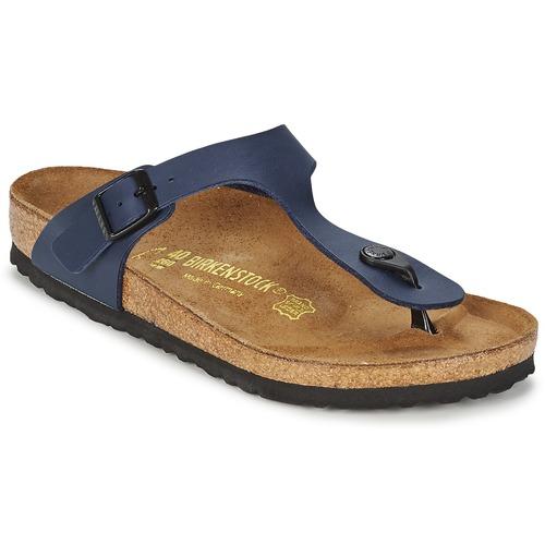 Birkenstock GIZEH Blu - Scarpe Sandali  57,29
