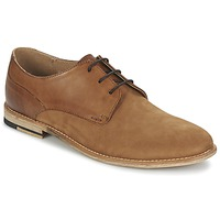 Scarpe Uomo Derby Ben Sherman STOM DERBY Marrone