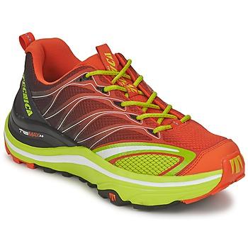 Scarpe Uomo Running / Trail Tecnica SUPREME MAX 2.0 MS Arancio / Giallo / Fluo