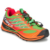 Scarpe Uomo Running / Trail Tecnica INFERNO 2.0 MS Arancio / Giallo / Fluo