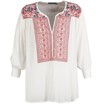 Abbigliamento Donna Top / Blusa Antik Batik CAREYES Bianco