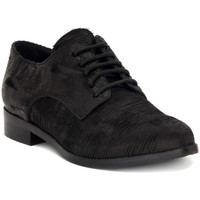 Scarpe Uomo Richelieu Juice Shoes MONO BLACK Multicolore