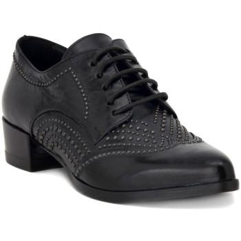 Scarpe Uomo Richelieu Juice Shoes LOIRE NERO Multicolore