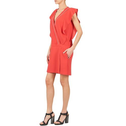 Abbigliamento Corail Derhy Consegna Tain Donna Gratuita 2270 Abiti Corti MSqGVUzp