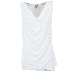 Top / T-shirt senza maniche Bench DUPLE