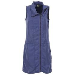 Abbigliamento Donna Abiti corti Bench EASY Blu