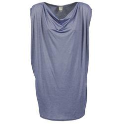 Abbigliamento Donna Abiti corti Bench TRUISM Blu