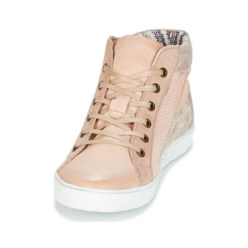 Consegna Gratuita Basse In Green Molimela Sneakers Dream BeigeRosa Donna 5000 Scarpe c35R4AjLq