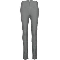 Abbigliamento Donna Pantaloni 5 tasche Joseph DUB Grigio