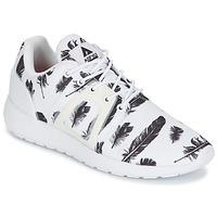 Scarpe Sneakers basse Asfvlt SUPERTECH Bianco / Nero