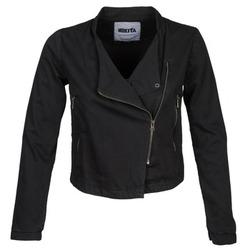 Abbigliamento Donna Giacche / Blazer Nikita CROSSOVER Nero