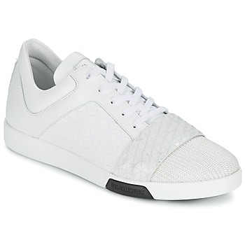 Scarpe Bikkembergs  OLYMPIAN LEATHER