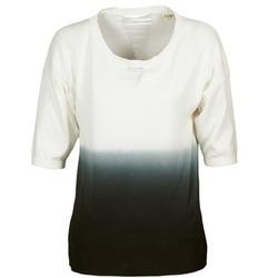 Abbigliamento Donna Maglioni Chipie ALCAR Ecru / Marine
