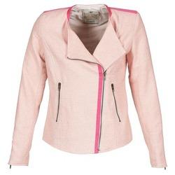 Abbigliamento Donna Giacche / Blazer Chipie BRENES Rosa