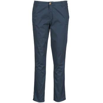 Pantaloni Chipie TOCINA Blu 350x350