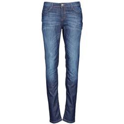 Abbigliamento Donna Jeans slim Chipie NIEBLA Blu