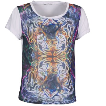 T-shirt DDP  PORIX