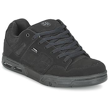 Scarpe Uomo Sneakers basse DVS ENDURO HEIR Nero