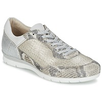 Scarpe Donna Sneakers basse Mjus FORCE Serpent / Argento