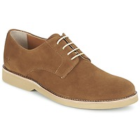 Scarpe Uomo Derby Hackett PATERSON Marrone