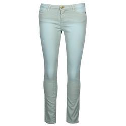 Abbigliamento Donna Jeans slim Acquaverde SCARLETT Blu