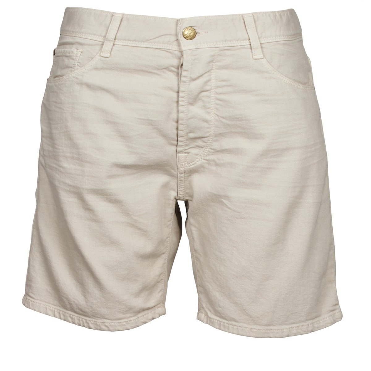 Acquaverde BOY SHORT Beige