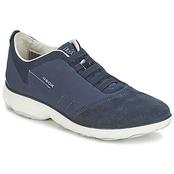 Scarpe Donna Sneakers basse Geox NEBULA C Marine
